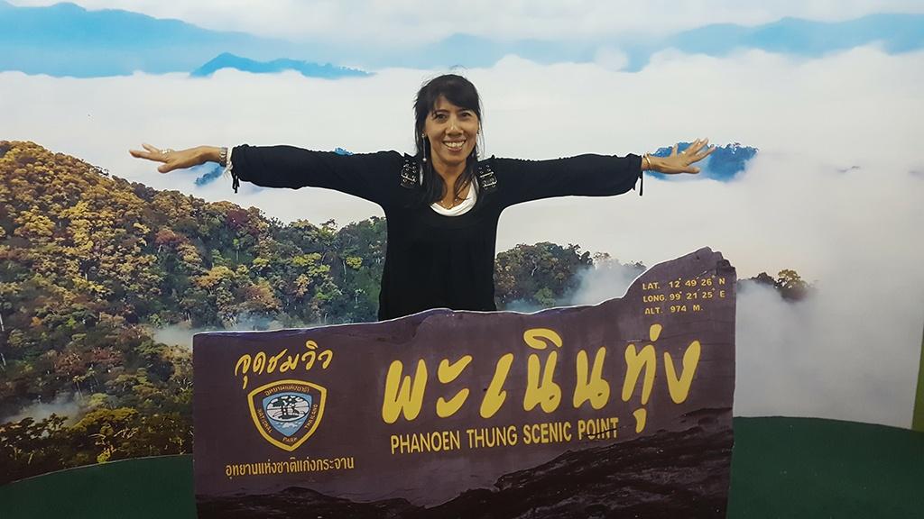 Excursie naar Keang Krachan